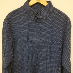 Roundtree and yorke Button down shirt.